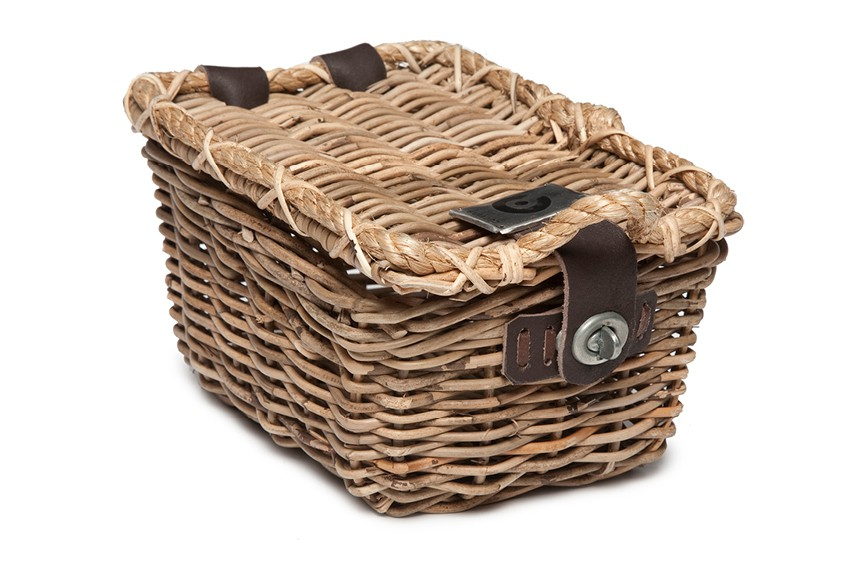Cortina Toulouse Rattan Basket